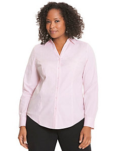 The New Perfect Shirt by LANE BRYANT