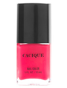 Cruise nail lacquer