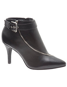 Mariella leather ankle boot