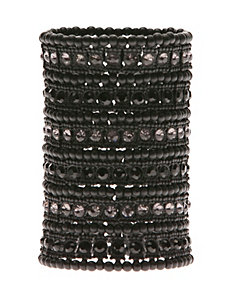 6th & Lane gladiator cuff bracelet