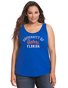 University of Florida embellished tank