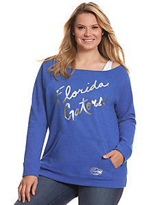 University of Florida sweatshirt