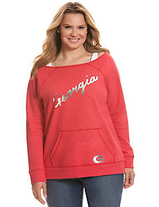 University of Georgia sweatshirt