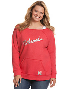 University of Nebraska sweatshirt