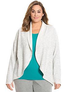 Jaspe cozy cocoon jacket
