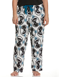 French bulldog sleep pant