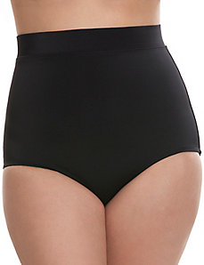 6th & Lane high waist swim brief