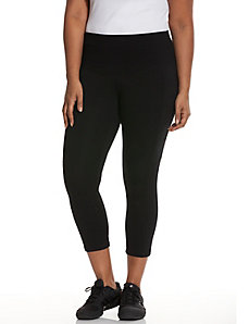 Control Tech  Smoothing active capri legging