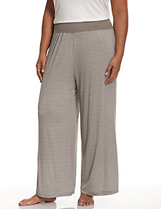 Tru to You striped sleep pant