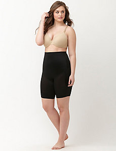 High waist thigh shaper by Shape by Cacique