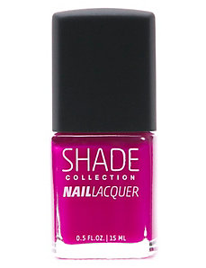 Paradise Pink nail lacquer