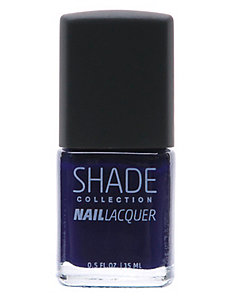 Bold Blue nail lacquer