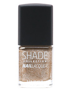Golden Opportunity nail lacquer