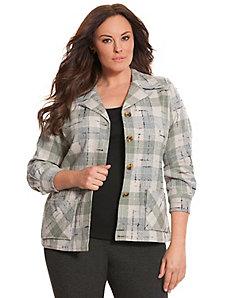 Nouveau '49er jacket by Pendleton