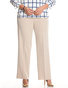 Side zip pant by Pendleton