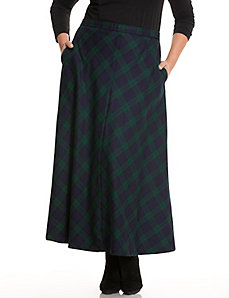 Fireside skirt by Pendleton