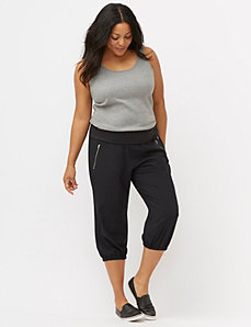 Performance Stretch city jogger