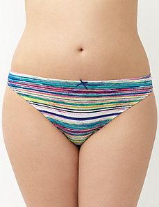 Dazzler thong panty