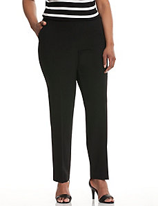 Lena Tailored Stretch jogger