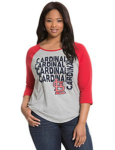 St. Louis Cardinals baseball tee