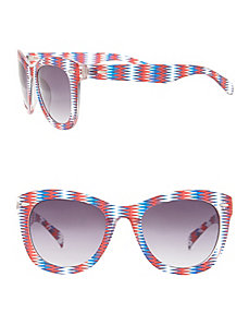 Americana wayfarer sunglasses