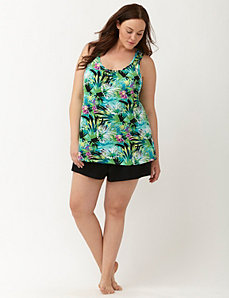 Wild lead cami PJ set