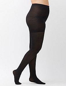 SPANX&reg Diagonal contrast tight