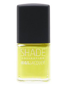 Key Lime nail lacquer
