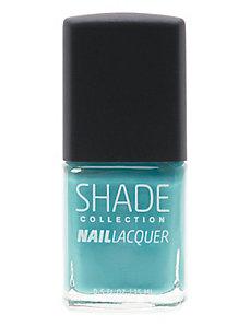 Aqua Isle nail lacquer