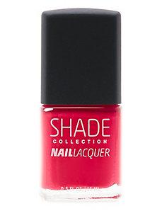 Paisley Pink nail lacquer