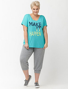 Make it Happen graphic tee