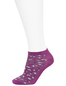 Animal sport socks 3-pack