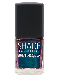 Blue Coral nail lacquer
