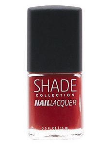 Gala Red nail lacquer