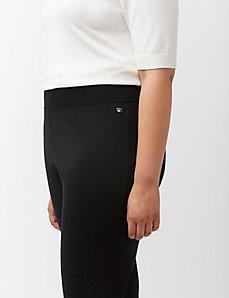 High-waist legging by Melissa McCarthy Seven7