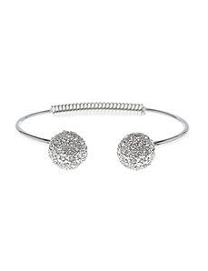 Fireball spring-back bracelet