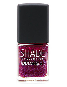 French Plum nail lacquer