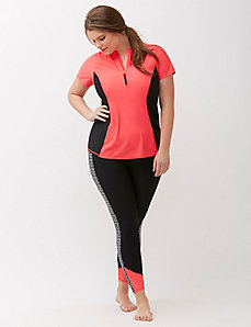 Sun Protection Swim Legging