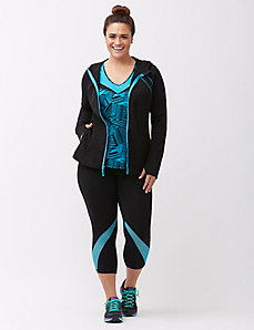 Signature Stretch active jacket