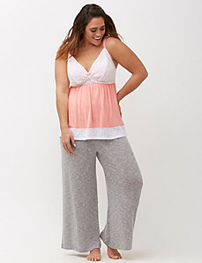 Sleep Lace Cami