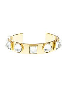 Spike Cuff Bracelet