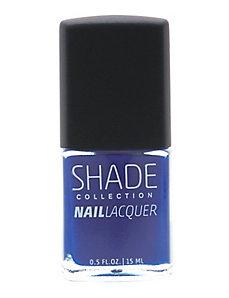 Vibrant Blue Nail Lacquer