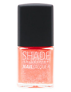 Soft Coral Nail Lacquer