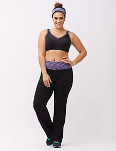 Signature Stretch printed yoga pant