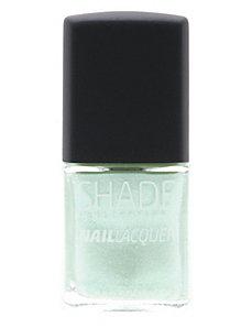 Sparkle Blue Nail Lacquer