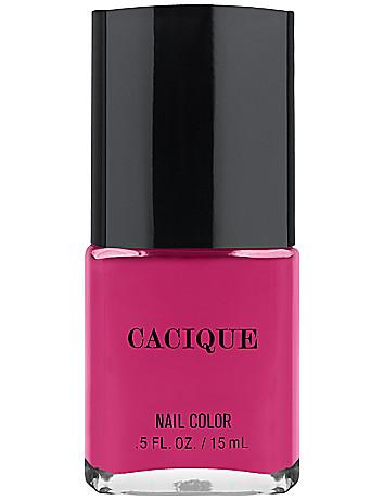 Pink Fusion nail polish
