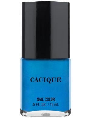 Blue Skies nail color