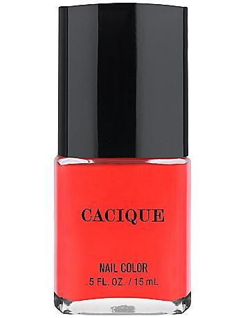 Tangerine Tango nail polish