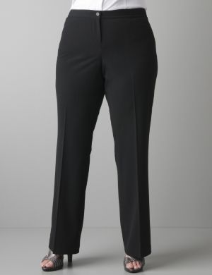 Classic trouser with T3 Tighter Tummy Technology