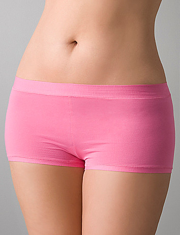 Girl short panty by Cacique